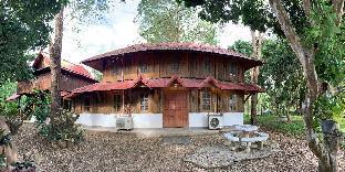 [メーオン]一軒家(240m2)| 3ベッドルーム/2バスルーム Baan Suan Him On