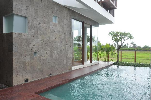 Private and Homy with Ubud Countryside Ambience