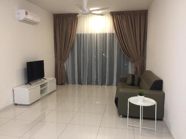 MM Suite @ EMIRA, Shah Alam Shah Alam