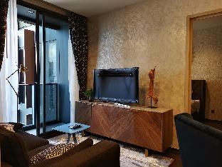[サイアム]アパートメント(56m2)| 2ベッドルーム/1バスルーム Comfy 2rms@Siam Square One/Chinatown Bangkok-0083