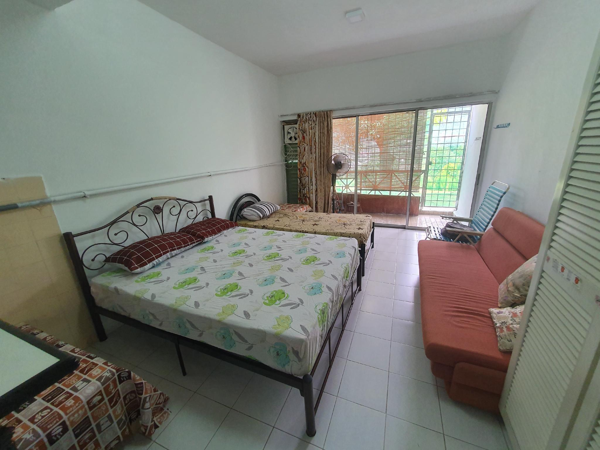 Relaxing Stay at Selesa Hillhomes - M5GN