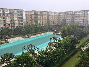 Baan Thew Lom Condo  Chaam อพาร์ตเมนต์ 2 ห้องนอน 2 ห้องน้ำส่วนตัว ขนาด 60 ตร.ม. – แก่งกระจาน