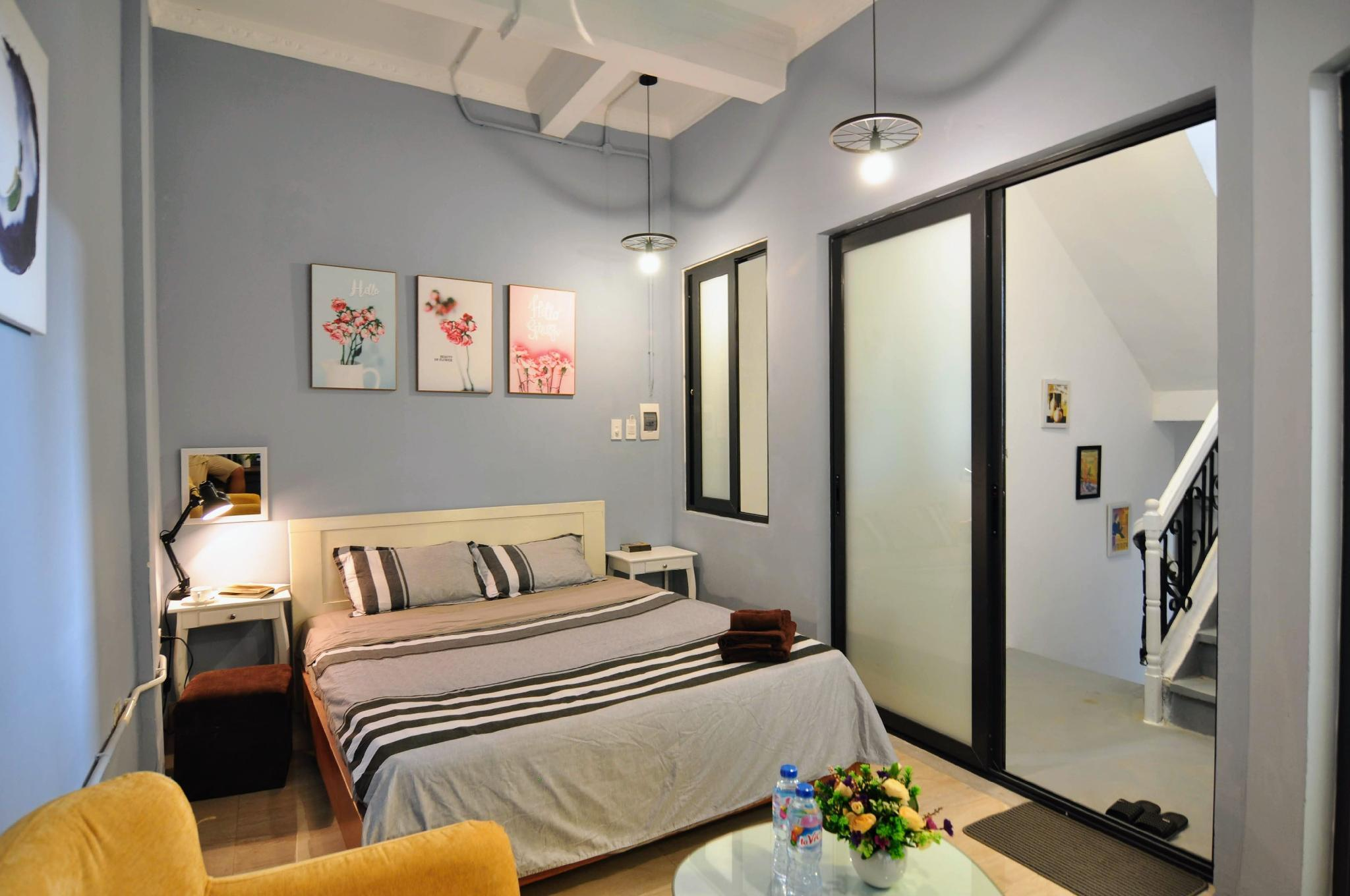 KTLodge Hong Ha   52    Cozy And Comfy Room For 2