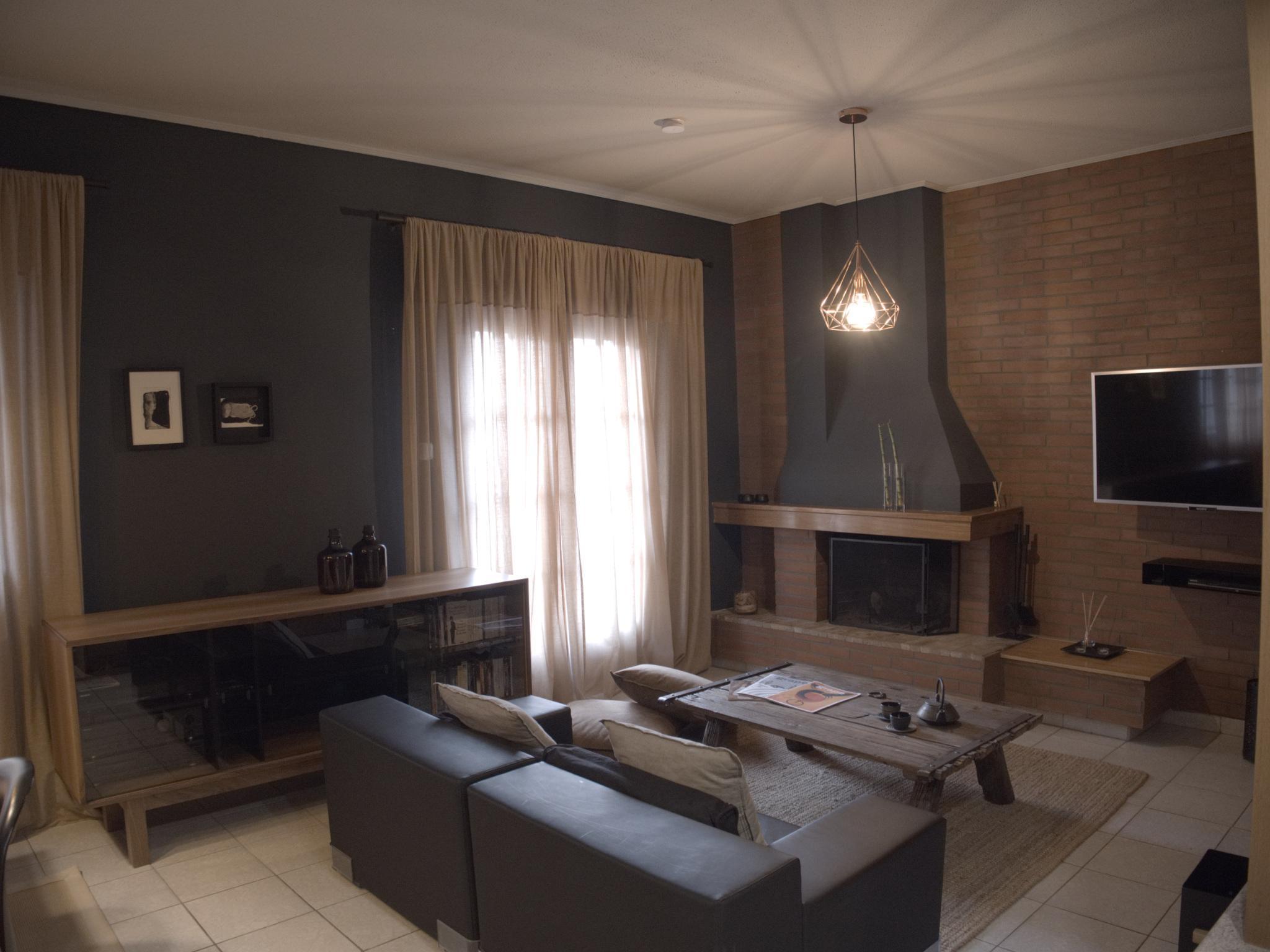 SpitakiMou  2   Design Apartment