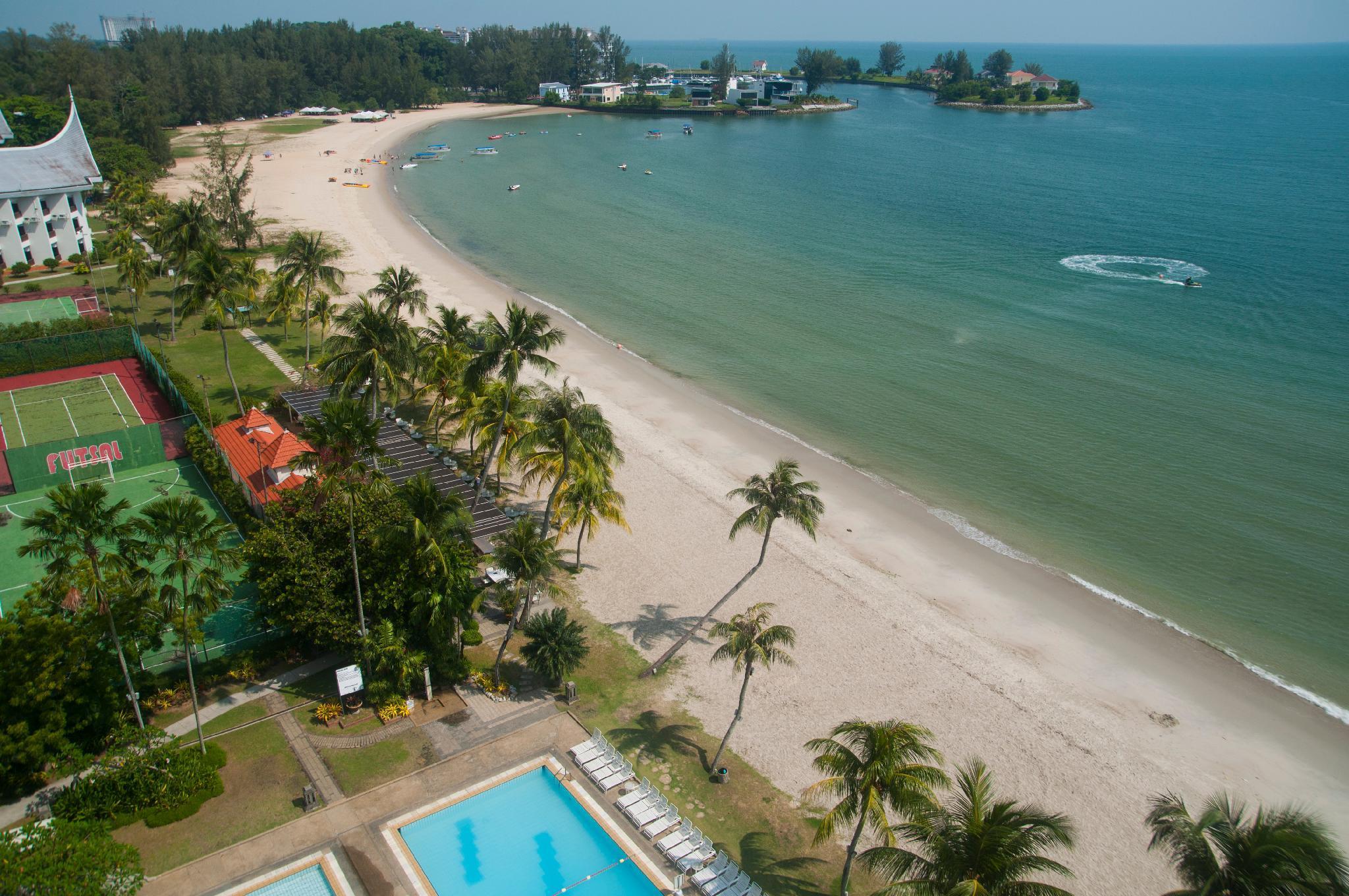 Seaside Resort @Regency Tanjung Tuan
