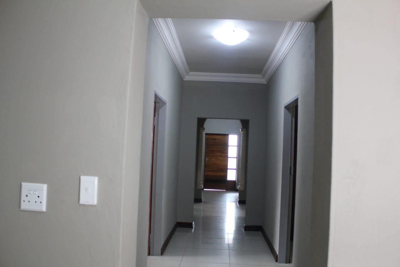 Magabeng Guest Lodge