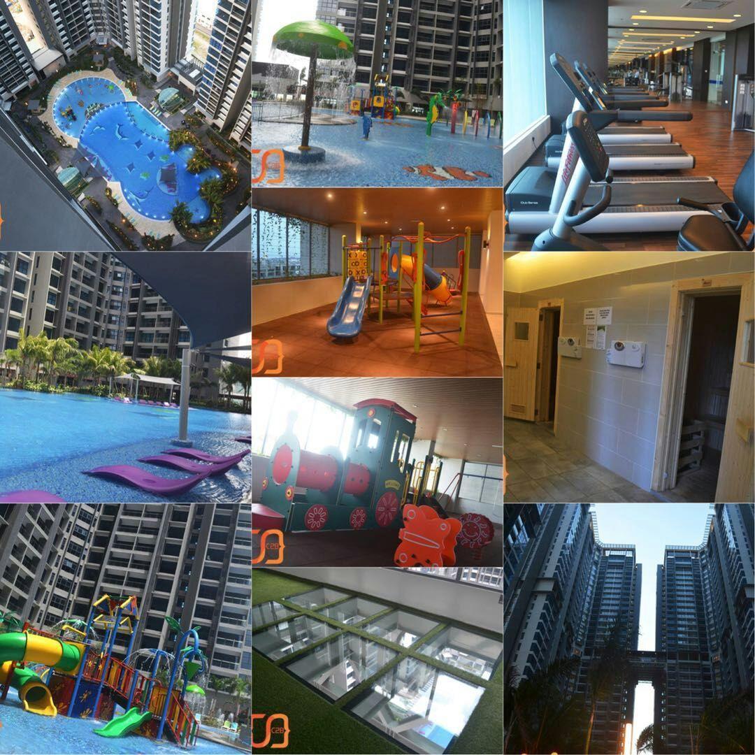 Luxury Condo @Atlantis Residence