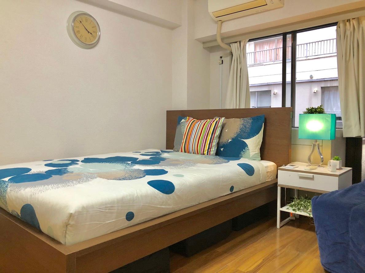 Vacation Studio Apartment Center SHIBUYA CS1  008