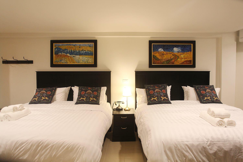 Runya Resort