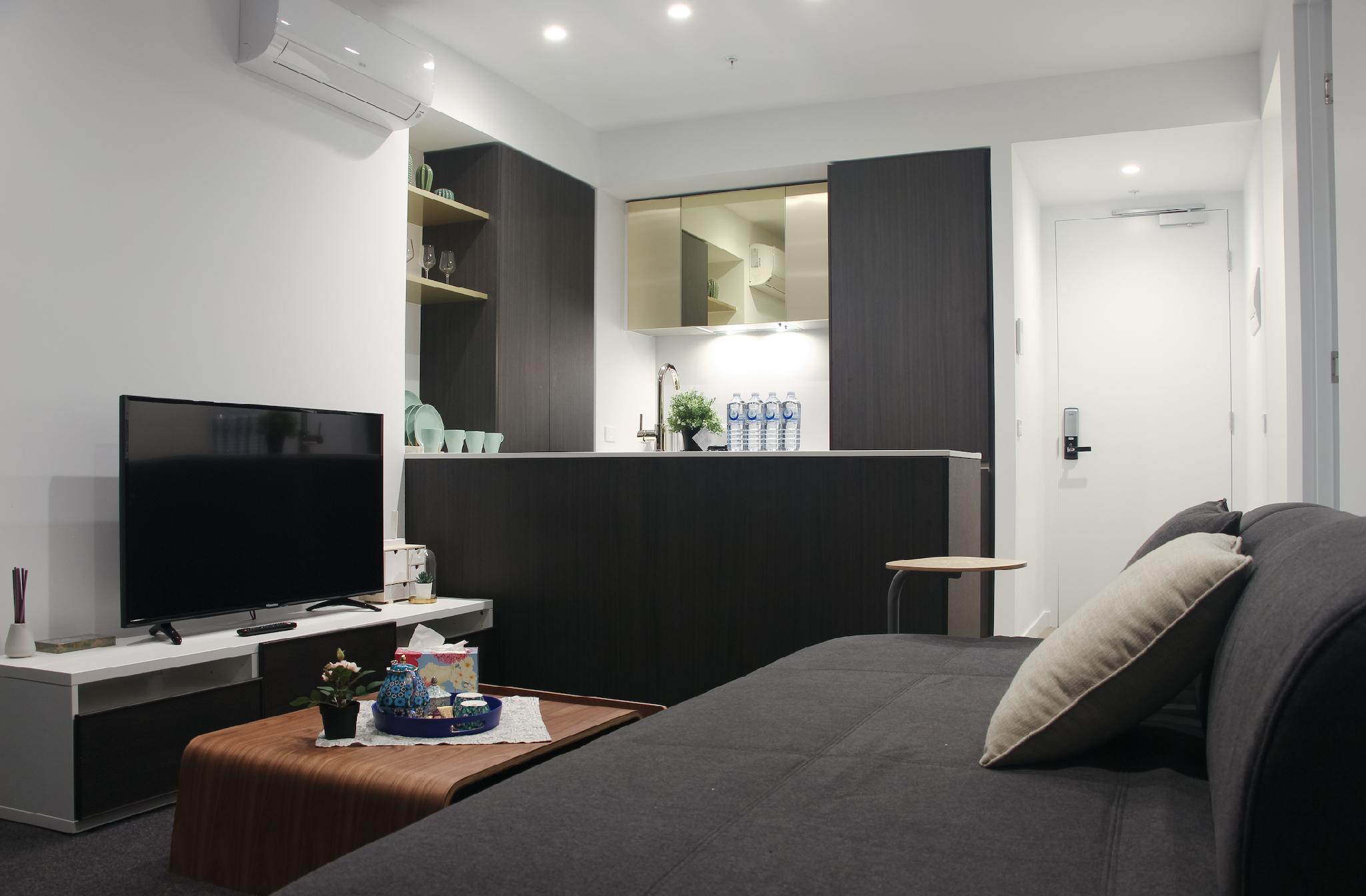 Two Bedroom Queen Suite