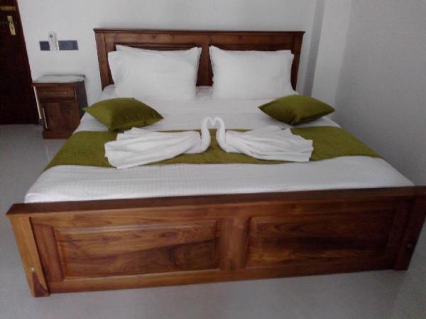 Mirissa Villa Vista - Urban Luxury in a Villege Mirissa