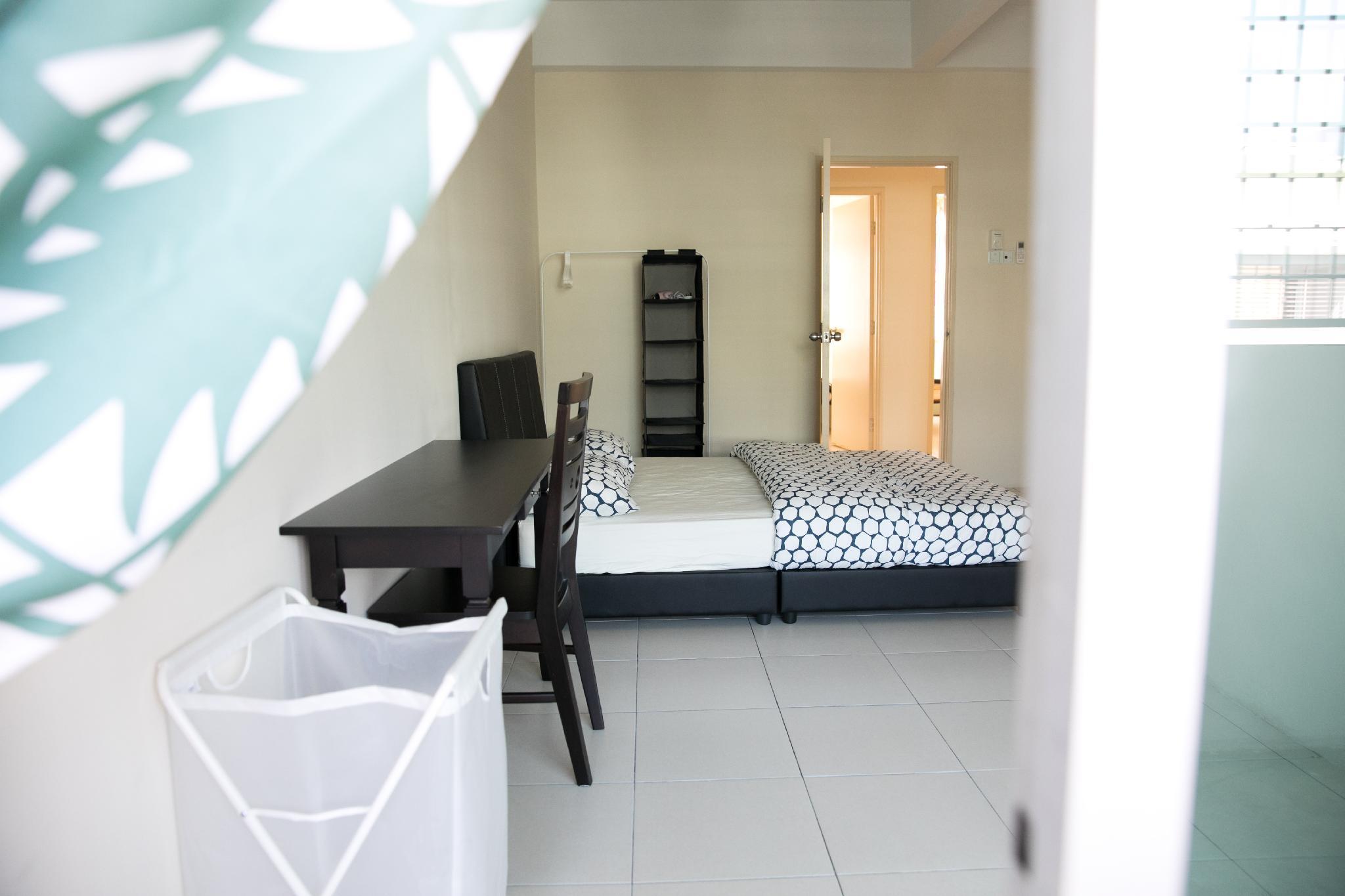 Utar Kampar Summer Inn Cozy Homestay 6 8pax