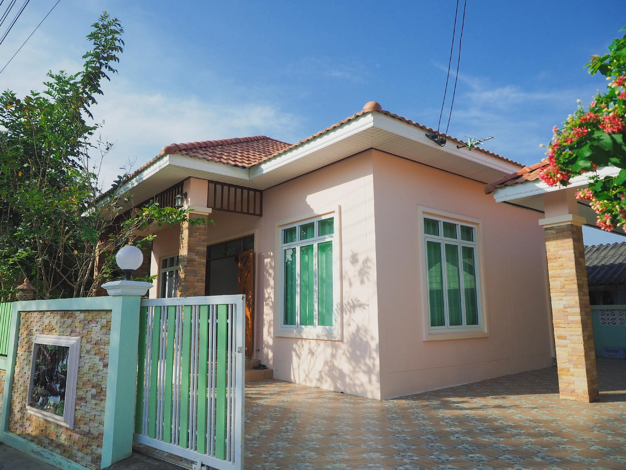 Tungmamao Cozy House