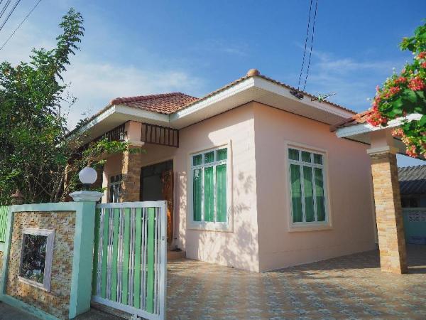 tungmamao cozy house Prachuap Khiri Khan