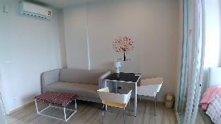 Studio for rental in Phuket City. อพาร์ตเมนต์ 1 ห้องนอน 1 ห้องน้ำส่วนตัว ขนาด 33 ตร.ม. – ตัวเมืองภูเก็ต