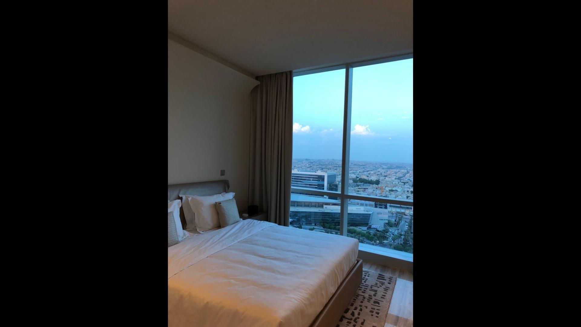 Brand New DAMAC Towers Hotel Apartment Riyadh