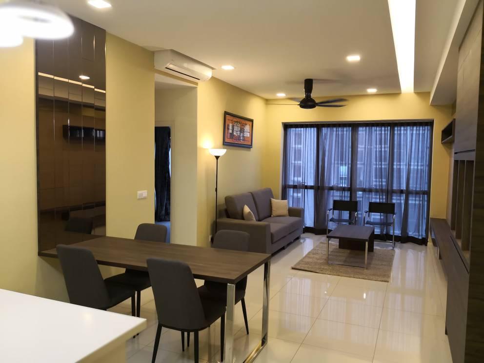 Icon City Sunway Petaling Jaya Luxury Condo