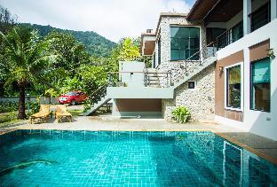 [カマラ]一軒家(1600m2)| 8ベッドルーム/8バスルーム adamna villa 1