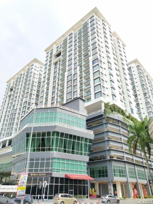Merveille Harmony BM City @ Bukit Mertajam