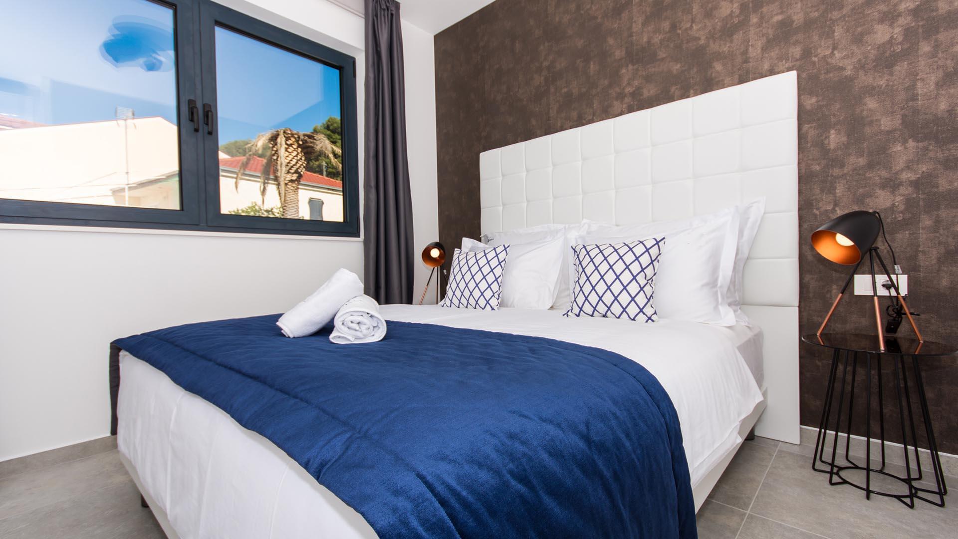 Luxurious Apartment Prestige II   EOS CROATIA