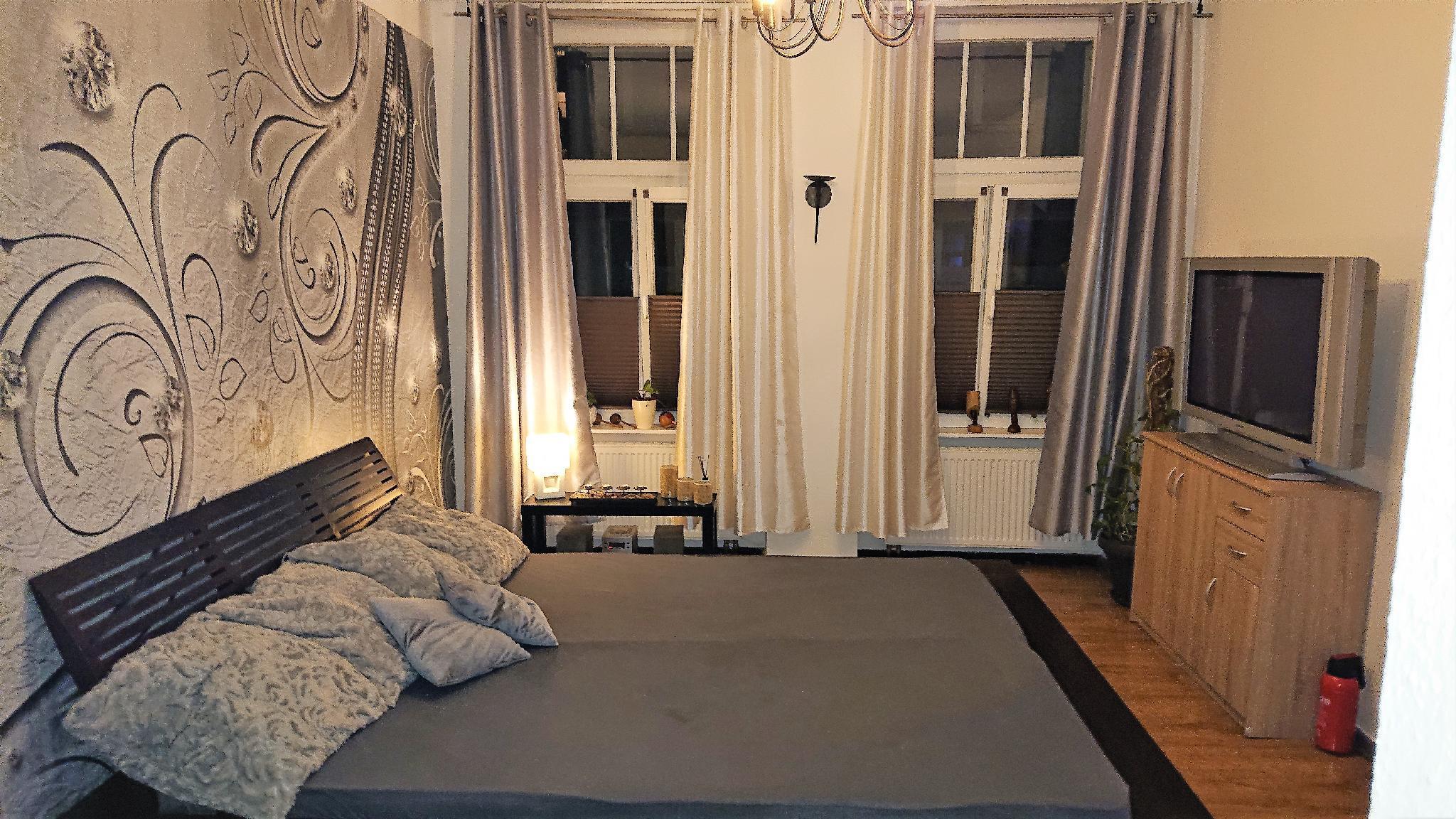 1 Zi Apartment 30qm