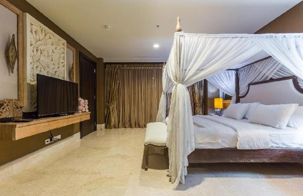 Villa Near Rimba Jimbaran Bali By Ayana Residence
