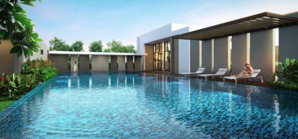 SKY Garden, SKY Pool, Luxury Condo(Near Central) Chiang Mai