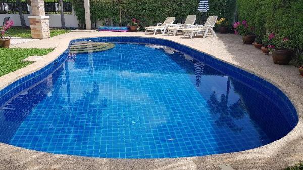 Orchid Paradise Pool Villa Hua Hin