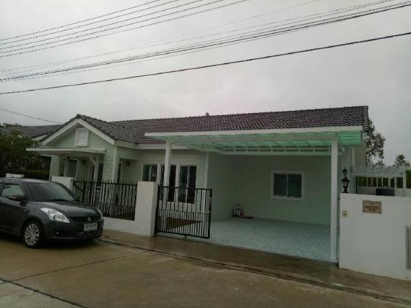 Vintage House Hua Hin