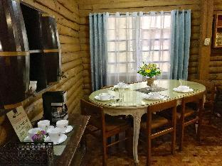 picture 5 of Real Log Cabin One-Of-A-Kind Experience