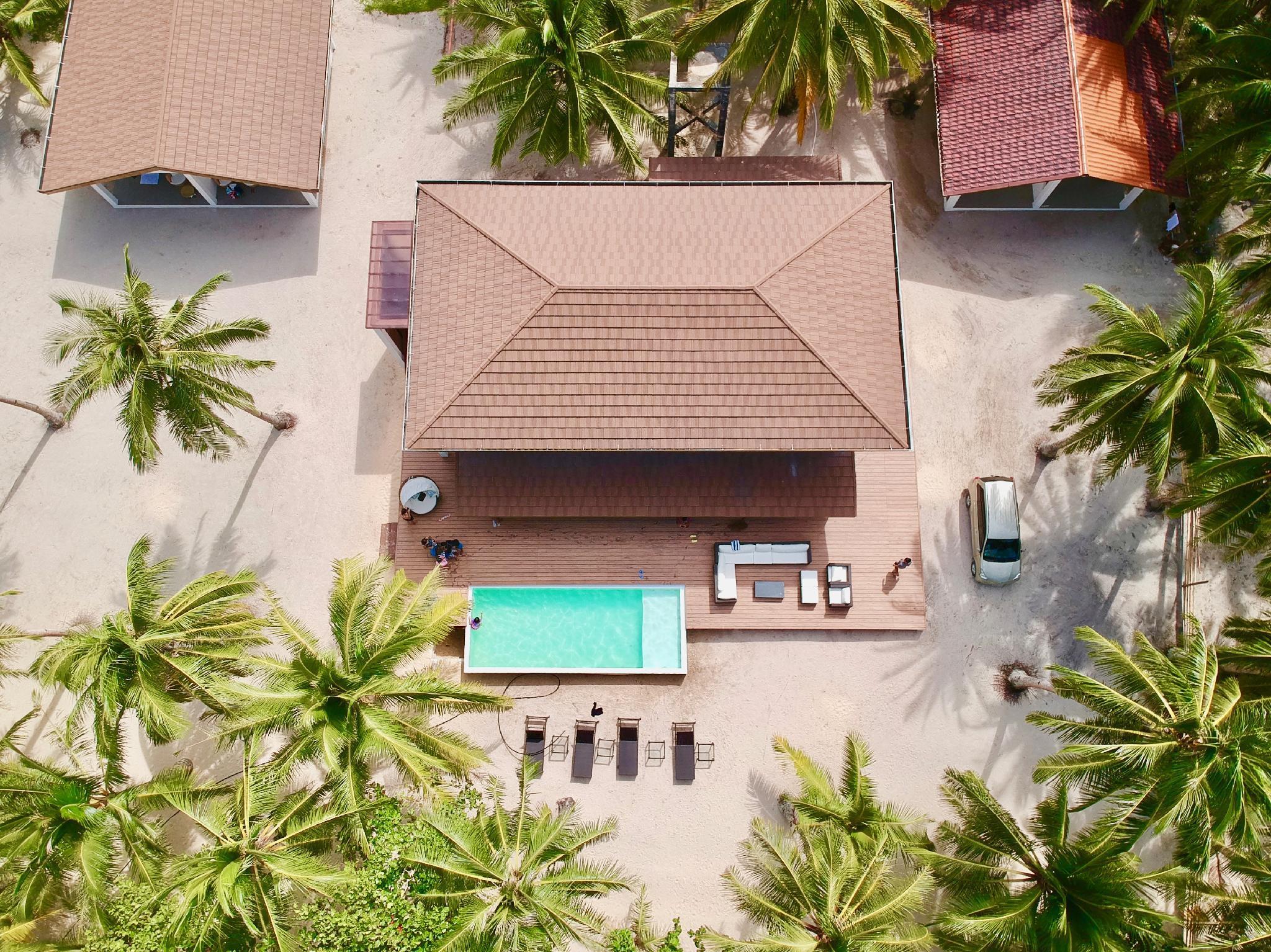 Main House In Alegria Beach