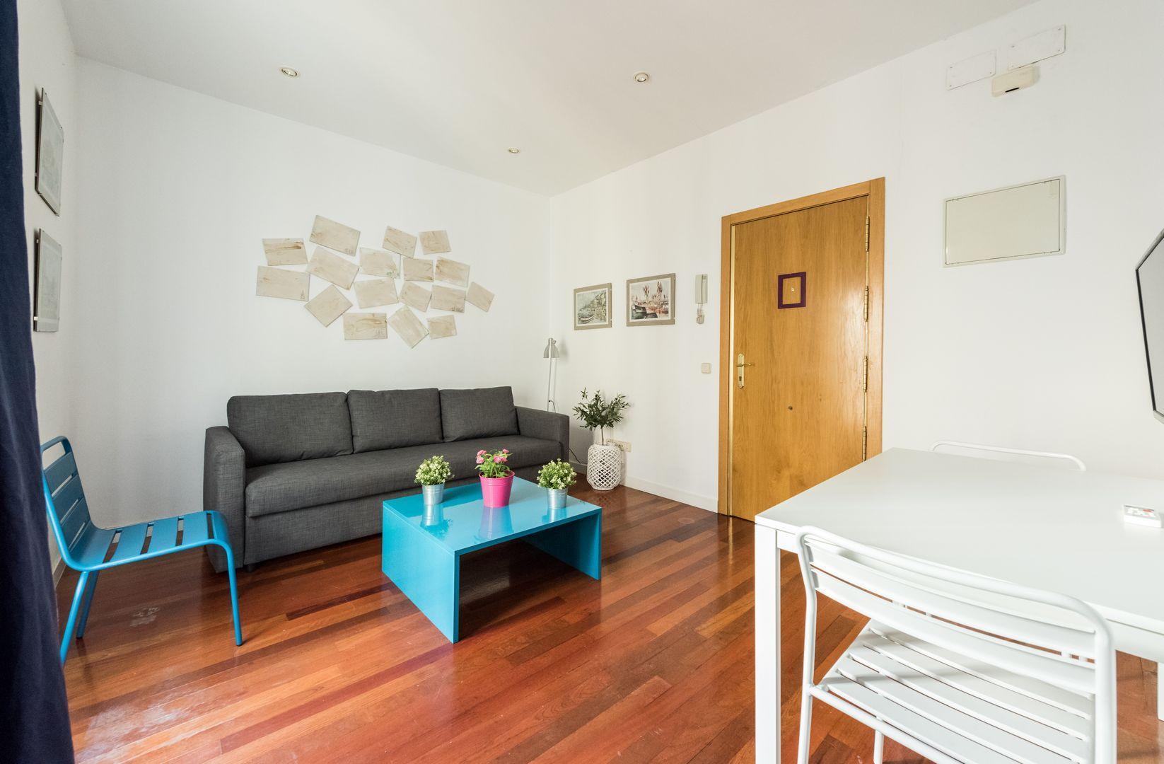 Apartamento En Malasana   Pizarro