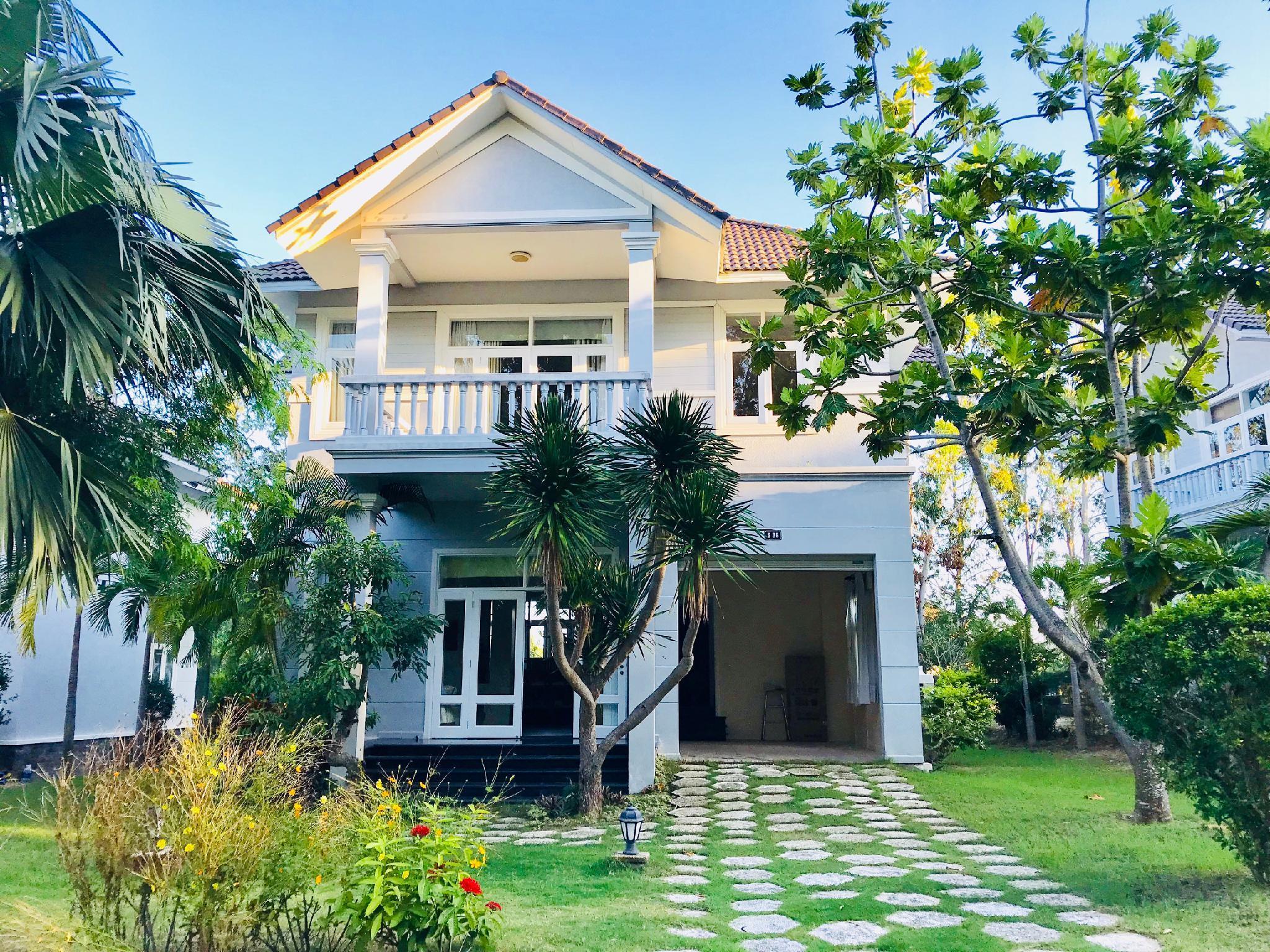 Sealink Villas Resort Phan Thiet   Mui Ne