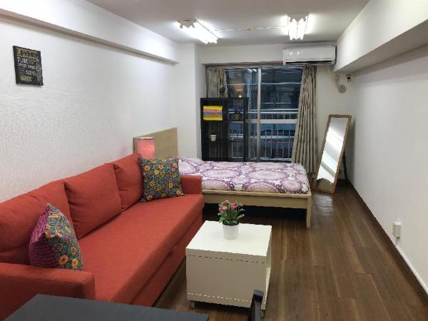 Studio/Apartment ... JR SHIMBASHI Station ON3/#007 Tokyo