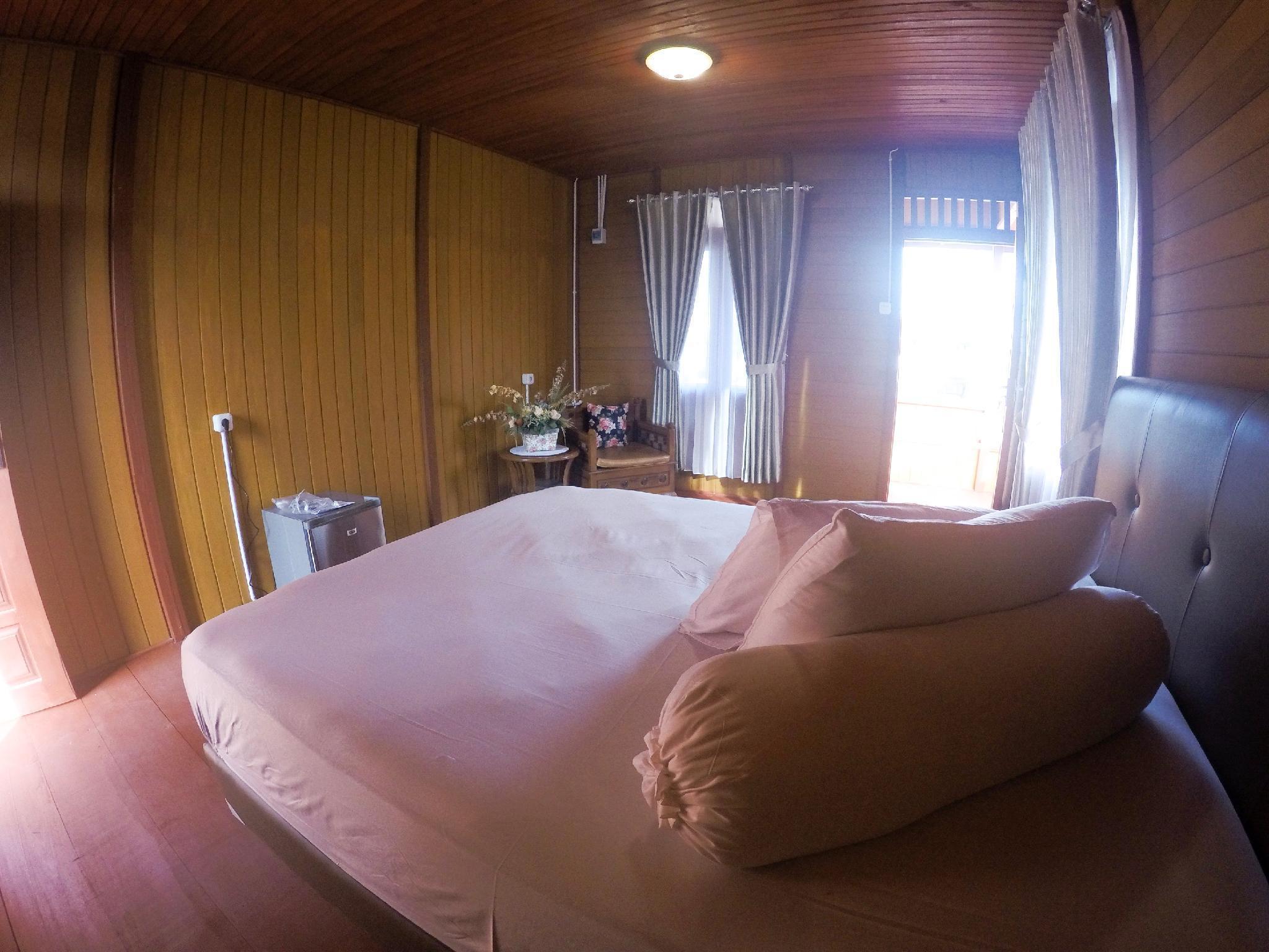 Bamboo House III
