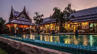 5 Bedroom Villa with Pool, Lake & Mountain Views วิลลา 5 ห้องนอน 4 ห้องน้ำส่วนตัว ขนาด 550 ตร.ม. – นพรัตน์ธารา