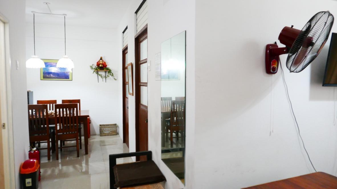 JSB Lakeview Residences Cebu C flat
