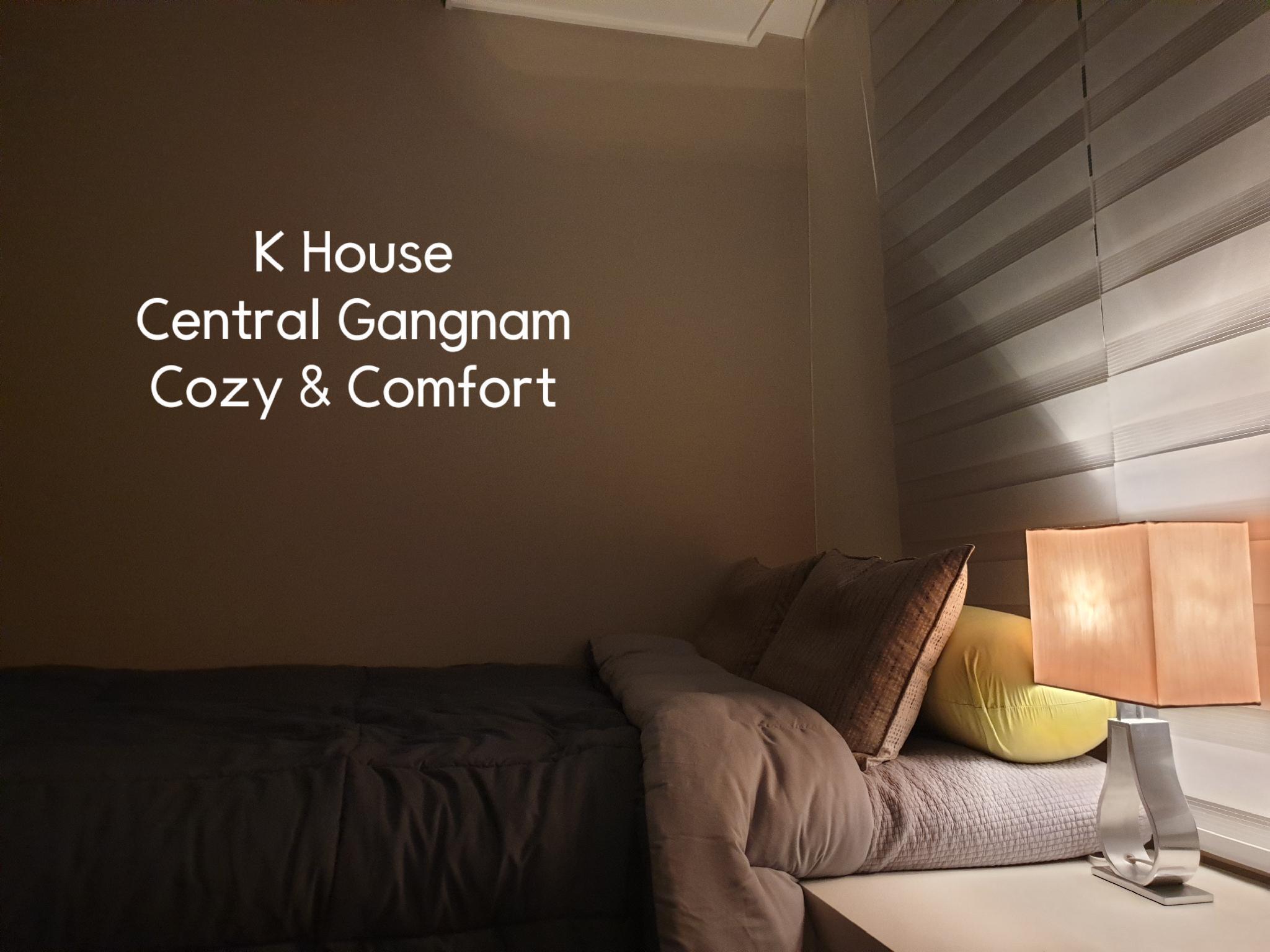 Central Gangnam Infinite K House