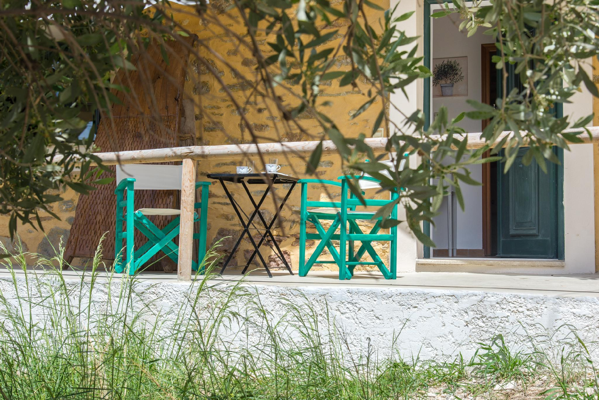 Agrilos Olive Tree Appartment