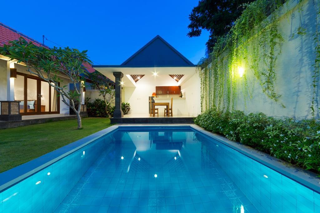 One Bedroom Pool Villa Huge Garden Paisa