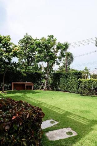 [ラヨーンビーチ]ヴィラ(200m2)| 3ベッドルーム/4バスルーム Beachfront Modern Luxury House/Casa Seaside Rayong