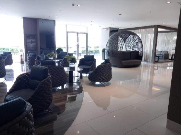 Haven at Shore Residences (MOA) Manila