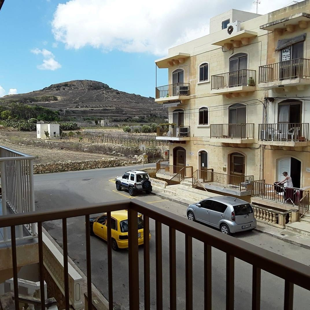St.Anna Marsalforn Gozo