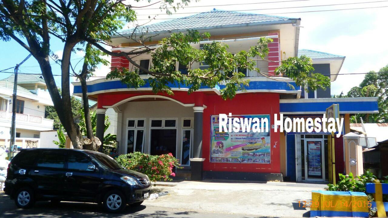 Riswan Homestay