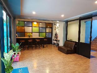 The Blue Place Don muang อพาร์ตเมนต์ 21 ห้องนอน 21 ห้องน้ำส่วนตัว ขนาด 24 ตร.ม. – สนามบินนานาชาติดอนเมือง