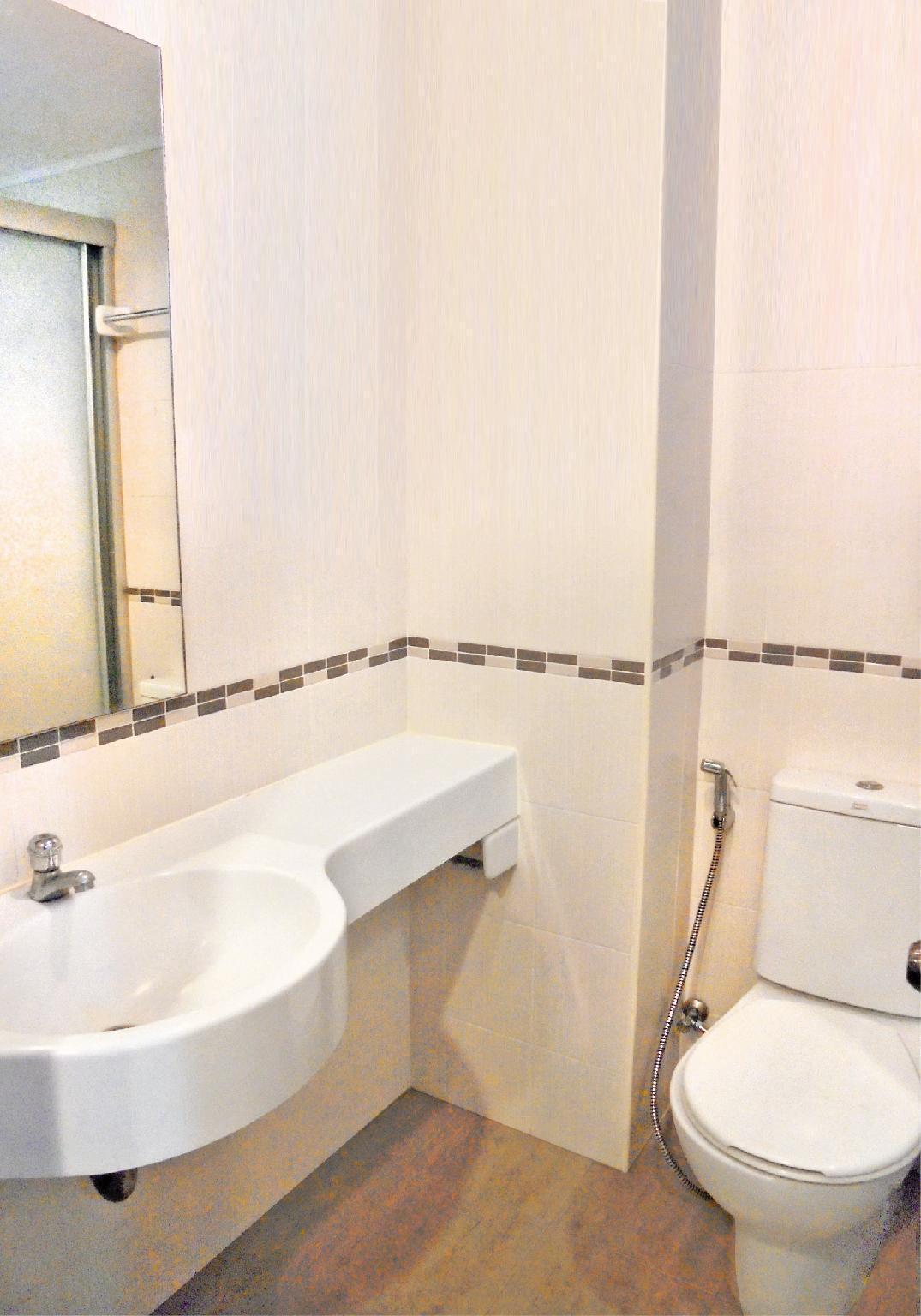 Bang Kapi Hua Mak Condo Room อพาร์ตเมนต์ 1 ห้องนอน 1 ห้องน้ำส่วนตัว ขนาด 1400 ตร.ม. – บางกะปิ