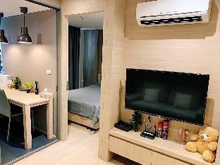 Silom Road, Close to MRT, BTS/ อพาร์ตเมนต์ 1 ห้องนอน 1 ห้องน้ำส่วนตัว ขนาด 32 ตร.ม. – สีลม