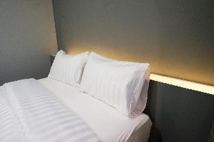 [ナイトバザール]スタジオ アパートメント(20 m2)/1バスルーム 7#Lux Rooms Night Bazaar-Double Bed Studio Balcony