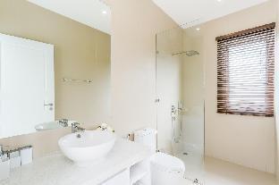 [チョンモン]ヴィラ(431m2)| 3ベッドルーム/3バスルーム Bright Stylish Villa with Stunning View