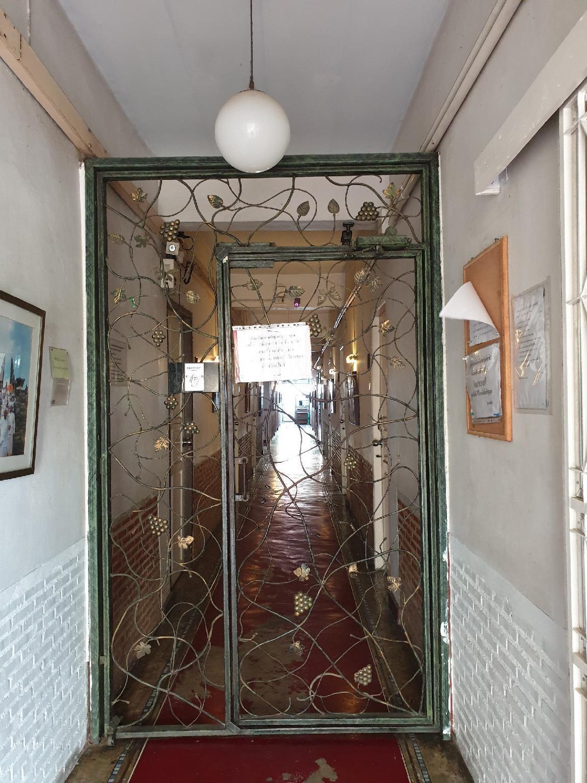 Dejaroen Place Resort อพาร์ตเมนต์ 1 ห้องนอน 1 ห้องน้ำส่วนตัว ขนาด 4 ตร.ม. – ปทุมธานี
